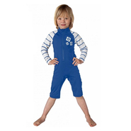 STAR UV-Overall Kids Mystic blue