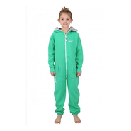 JUMPIN BABY Overall Original Green