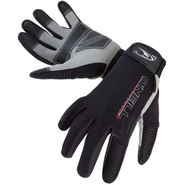 EXPLORE GLOVES Neoprenhandschuh O`Neill 1mm black M
