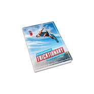 Tricktionary Kiteboarding Twintip Supreme Edition...