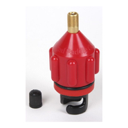 PUMP ADAPTER Red Paddle Co. Autoventil für aufblasbare SUPs