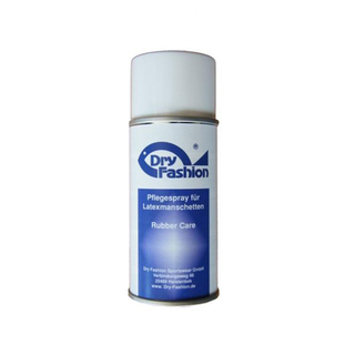 (100ml = 8.60EUR) RUBBER CARE Pflegespray für Latexmanschetten 150ml