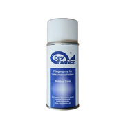 (100ml = 8.60EUR) RUBBER CARE Pflegespray für...
