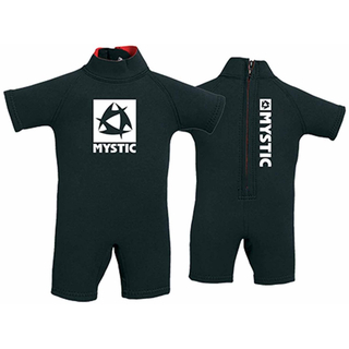 Mystic Mini Shorty Baby black