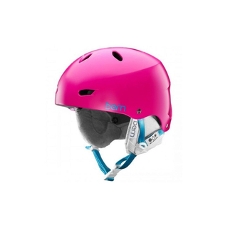 BRIGHTON EPS Helm bern Women satin magenta