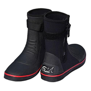 PROFI Neoprenboot Dry Fashion black