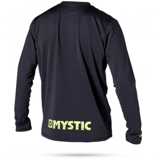 STAR QUICKDRY Mystic Langarm black
