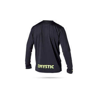 STAR QUICKDRY Mystic Langarm black S 48