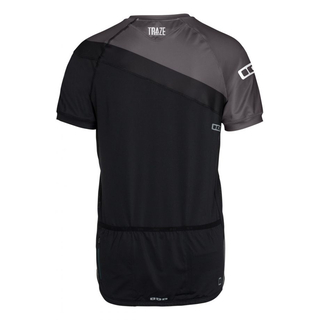 HELIO Zip-Shirt ION BIKE black