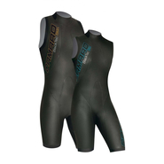 SKIN BLACKTEC Speedshorty Camaro Men glatt 2mm black