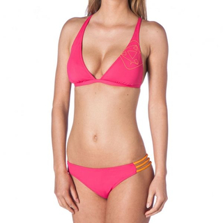 GRACE Bikini Mystic red pink
