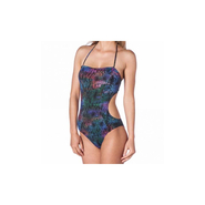 GARANTY Monokini Mystic purple passion