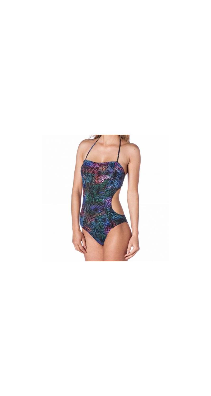 GARANTY Monokini Mystic purple passion L 40 35109.150690