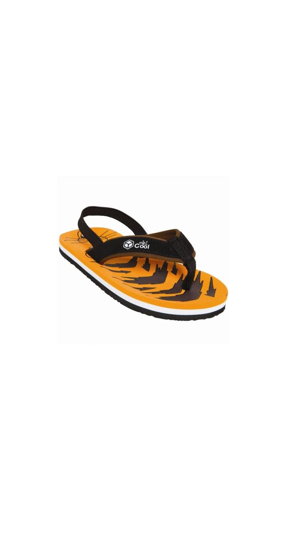 Badelatschen Cool Shoe COOL ZOO BABY BOY tigger O7SLA002tigger