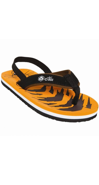 Badelatschen Cool Shoe COOL ZOO BABY BOY tigger 23/24 O7SLA002tigger