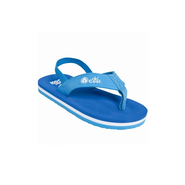 Badelatschen Cool Shoe COSTO blue