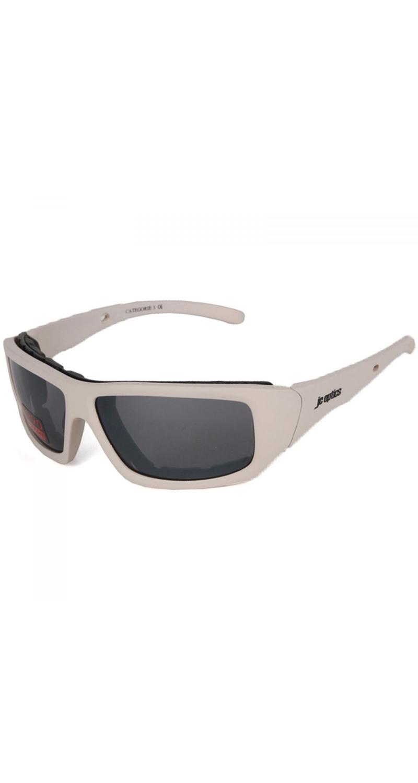 SMALL BASIC Styler Sportbrille JC-Optics Sonnenbrille grey EBJU021895gr