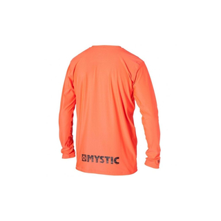 STAR QUICKDRY Mystic Langarm coral