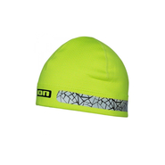 SAFETY BEANIE Neoprenmütze ION lime
