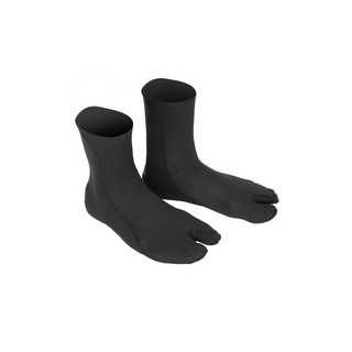 PLASMA Neoprensocken ION 0,5mm black