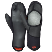OPEN PALM MITTENS Neoprenhandschuh ION 2,5mm black S
