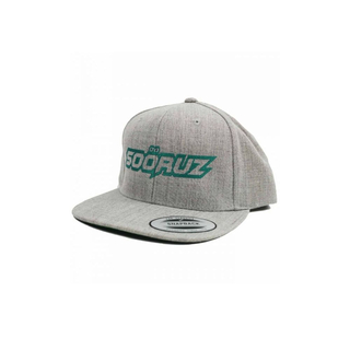 PIAF Snapback Cap Soöruz light grey