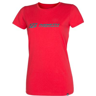 LOGO T-Shirt North Kiteboarding hibiscus