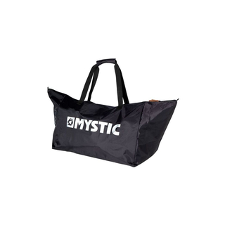 NORRIS Storage Bag Mystic black