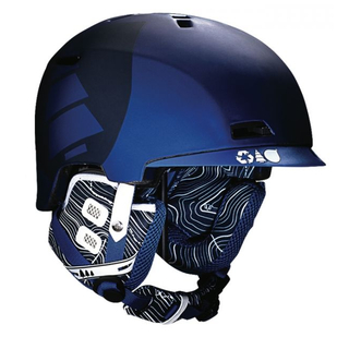 CREATIVE 2 Helm Picture dark blue