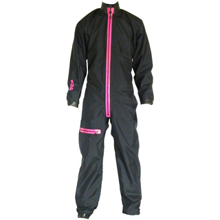 SUP ADVANCE Trockenanzug Dry Fashion neon pink