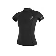 CREW THERMO-X T-Shirt ONeill Women black