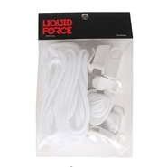 LACE KIT Liquid Force weiß
