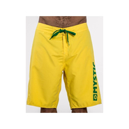 BRAND Boardshorts Mystic bright yellow 33