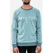 MINIMAL Sweater Mystic winter blue