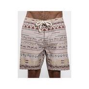 UMOYA Boardshort Mystic multi colour 32