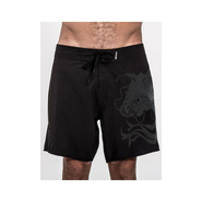 KOOK KOI FISH Boardshorts Mystic dark grey