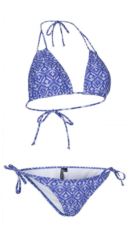 MALIBU Bikini ION lavender L 40 46603-5801