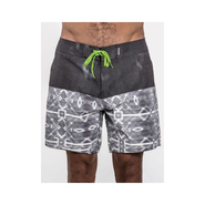 IGAGASI Boardshorts Mystic multi colour