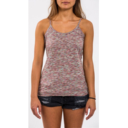 STRAPPY TOP BRIBE Tanktop Mystiv dark grey multi