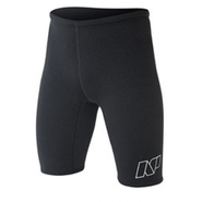 RISE Neopren-Shorts NP 2mm black