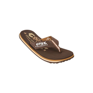 Badelatschen Cool Shoe ORIGINAL SLIGHT chestnut II