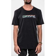 PATRIOT SOUTH AFRICA T-Shirt Mystic black