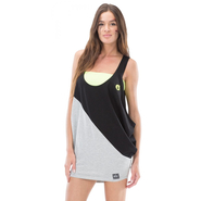 JOGGER T-Shirt Picture Women black
