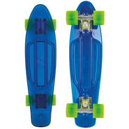 COOL CRUISER Board Cool Shoe crystal blue