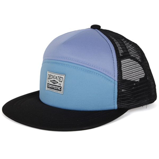 FLIP Cap Mystic Men grey/purple