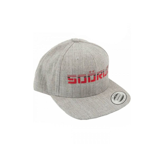 GURU Flat Cap Soöruz light grey