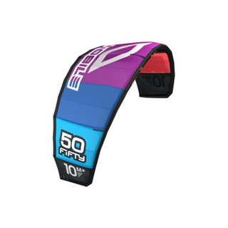 50/FIFTY - NOBILE Duftbaum Fresh Kitesurfing apple cinnamon