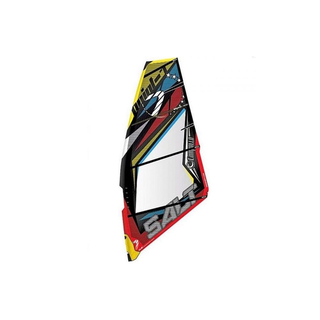 SALT CAMPELLO LTD - POINT-7 Duftbaum Fresh Windsurfing citrus