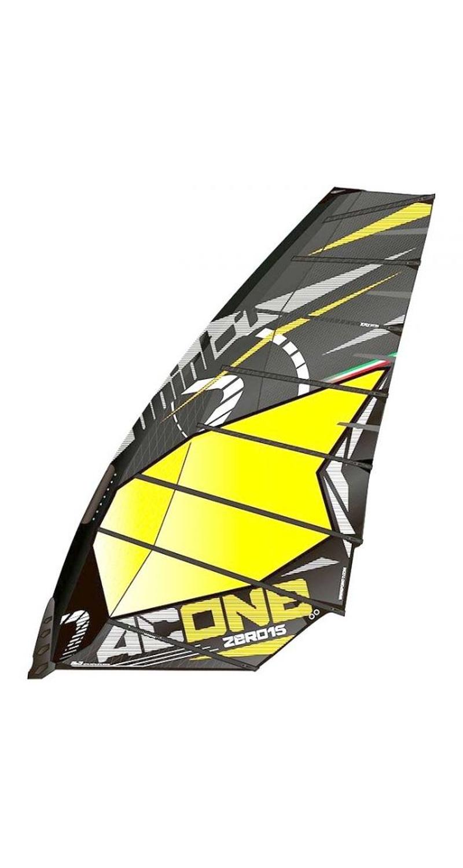 FRESH Kite- & Windsurfing AC ONE - POINT-7 Duftbaum Fresh Windsurfing citrus P7AOC