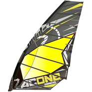 AC ONE - POINT-7 Duftbaum Fresh Windsurfing citrus